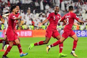 Prediksi Qatar vs Argentina 24 Juni 2019